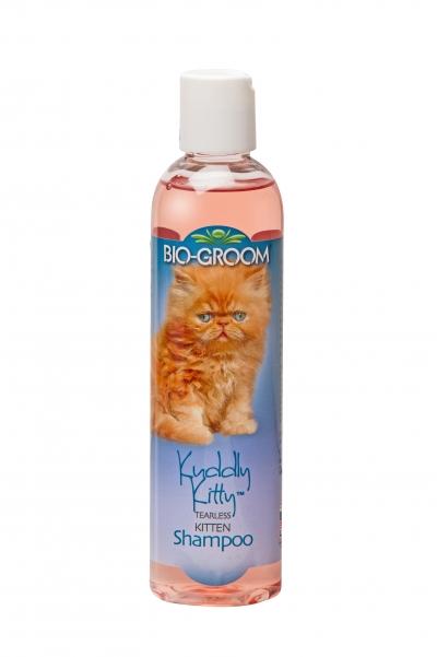 BIO-GROOM Kuddly Kitty Shampoo 235ml