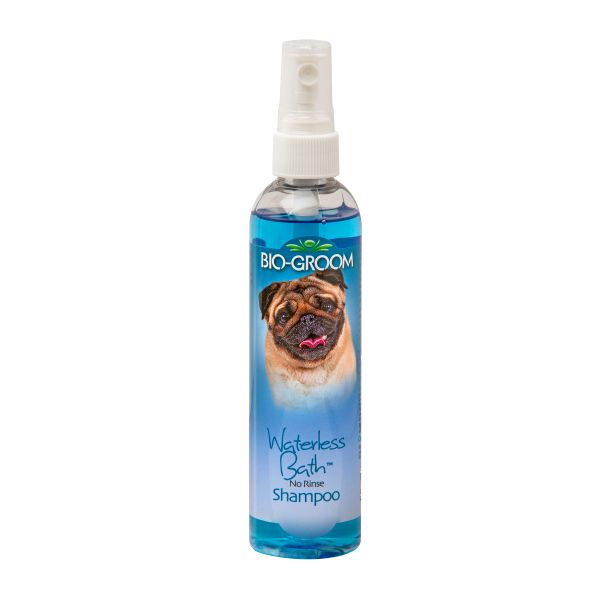 BIO-GROOM Waterless Bath Shampoo 235ml